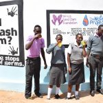 The Water Project: Matheani Secondary School -  Clean Water