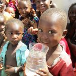 The Water Project: Tardie Community -  Clean Water