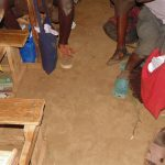 The Water Project: Mwanzo Primary School -  Classroom