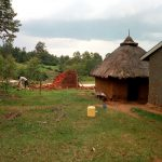 The Water Project: Shibuli Community -  Household