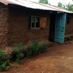 The Water Project: Shiyunzu Community, Imbukwa Spring -  Homestead