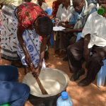 The Water Project: Karuli Community B -  Training