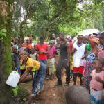 The Water Project: Tardie Community -  Training