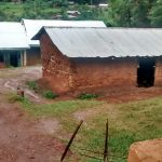 The Water Project: Mwanzo Primary School -  School Compound