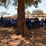The Water Project: Kyanzasu Secondary School -  Training