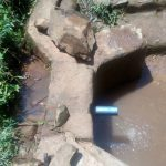 The Water Project: Emmaloba Primary School -  Dirty Water Source