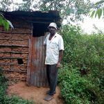 The Water Project: Shibuli Community -  Latrine