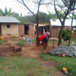 The Water Project: Shihingo Community -  Household