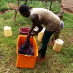 The Water Project: Shiyunzu Community -  Laundry