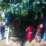 The Water Project: Irenji Community, Shianda Spring -  Training