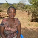 The Water Project: Karuli Community C -  Jennifer Maluki