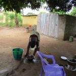 The Water Project: Kasongha Community, 3A Nahim Drive -  Community