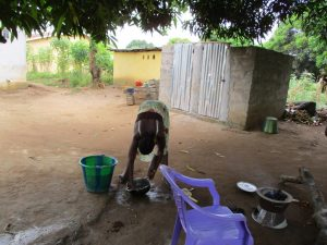 The Water Project:  Community