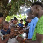 The Water Project: Rosint Community, 16 Gilbert Street -  Training