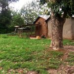 The Water Project: Ejinja Community -  Household