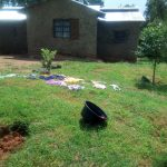 The Water Project: Shilakaya Community, Shanamwevo Spring -  Household