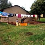 The Water Project: Shiyunzu Community, Imbukwa Spring -  Household