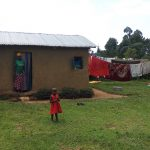 The Water Project: Sharambatsa Community A -  Household