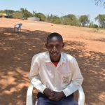 The Water Project: Kyanzasu Secondary School -  Emmanuel Muindi