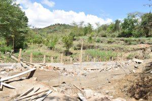 The Water Project:  Asdf_kakwa Shg_sd Construction_phase Iii