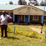 The Water Project: Muyere Secondary School -  Headteacher