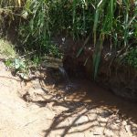 The Water Project: Elukuto Community -  Current Water Source