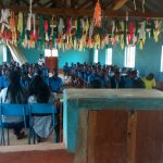 The Water Project: El'longo Secondary School -  Training