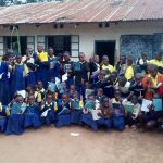 The Water Project: Gidagadi Primary School -  Group Picture