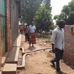 The Water Project: Rwentale-Kyamugenyi Community -  Transect Walk