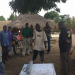 The Water Project: Abangi-Ndende Community -  Training