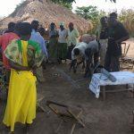 The Water Project: Katugo I-Alu Community -  Training
