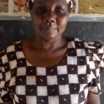 The Water Project: Chandolo Community -  Jane Musembe