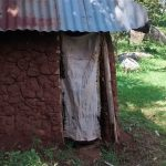 The Water Project: Ivulugulu Community, Ishangwela Spring -  Latrine