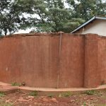 The Water Project: Kaani Lions Secondary School -  Concrete Tank