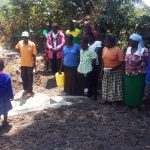 The Water Project: Matsakha A Community -  Training