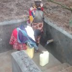 The Water Project: Ejinga-Ayikoru Community -  Clean Water