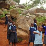 The Water Project: Shamalago Primary School -  Landscape