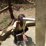 The Water Project: Rubona Kyagaitani Community -  Clean Water