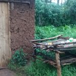 The Water Project: Musango Community D -  Kitchen