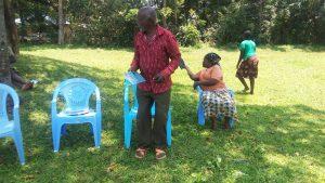 The Water Project:  Mr Shem Wafula