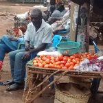 The Water Project: Elukani Community -  Local Market