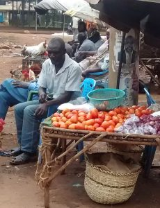 The Water Project:  Local Market