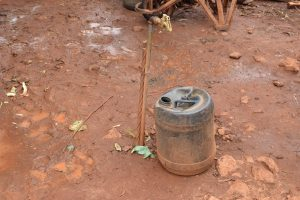 The Water Project:  Dry Tap