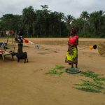 The Water Project: Kolia Community -  Community Activities