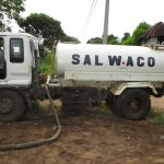 The Water Project: Benke Community, Waysaya Road -  Water For Drilling