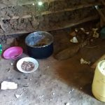 The Water Project: JM Rembe Primary School -  School Kitchen