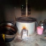 The Water Project: George Khaniri Kaptisi Mixed Secondary School -  Kitchen