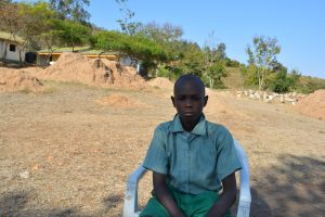 The Water Project:  Kilonzo