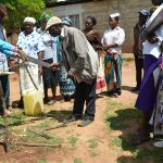 The Water Project: Mitini Community -  Training