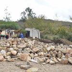 The Water Project: Ilinge Primary School -  Rocks The Group Collected